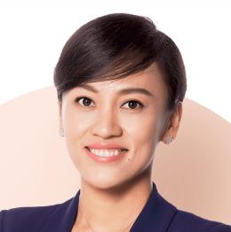 柳青-总裁