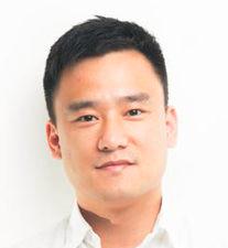 张博-联合创始人