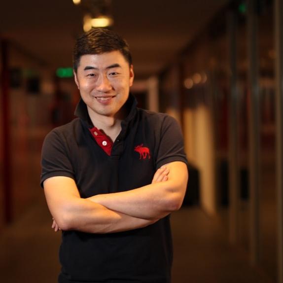 刘煜-CEO