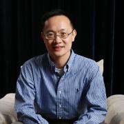林斌-联合创始人兼总裁