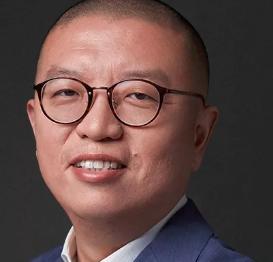 赵强-首席战略官