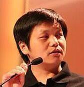 俞军-高级副总裁
