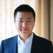 王晓峰-CEO