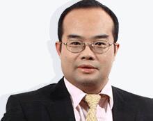 李朱-CEO