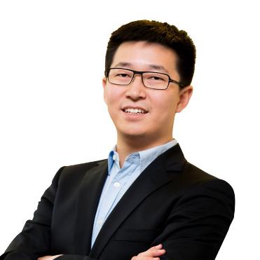 戴威-CEO
