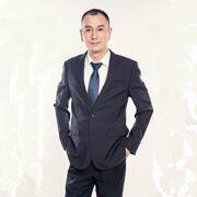 陈华志-CEO