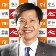 雷军-董事长及CEO