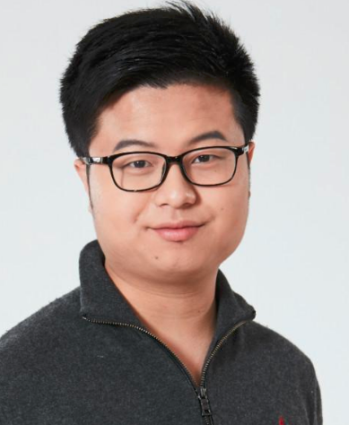 周文宇-CEO